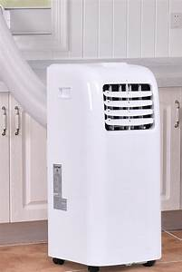 Faqs About Portable Air Conditioners