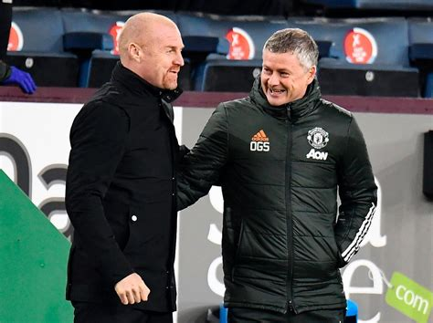 Player ratings: Burnley v Manchester United | Burnley Express
