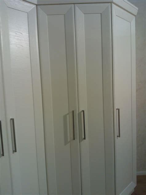 angolo cabina armadio da letto con cabina armadio ad angolo contado