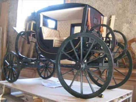 carrozza antica come costruire una carrozza antica build an coach
