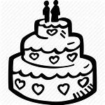 Cake Icon Getdrawings