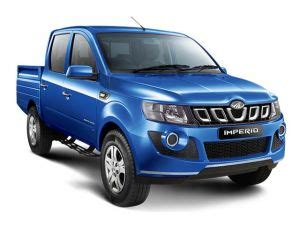 mahindra imperio dc vx bs price features specs review