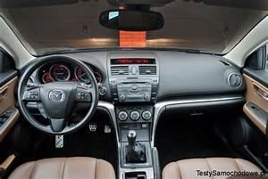 Mazda 6 Kombi Diesel : mazda 6 kombi 2 2 mzr cd sport nietypowy test ~ Kayakingforconservation.com Haus und Dekorationen
