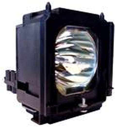 samsung hl s6187w projection tv l new uhp bulb