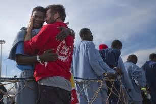italy migrant  cools csmonitorcom