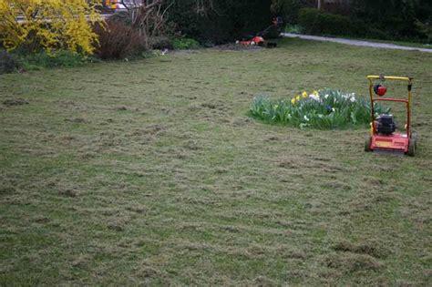 Wann Vertikutiert Rasen by Wann Wird Vertikutiert Wann Vertikutiert Rasen Rasen
