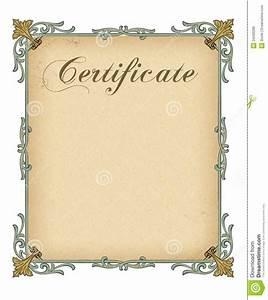 Free Certificate Template 15 Printable Award Certificates Free Blank Certificates