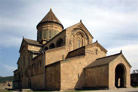 svetitskhoveli wikimedia commons
