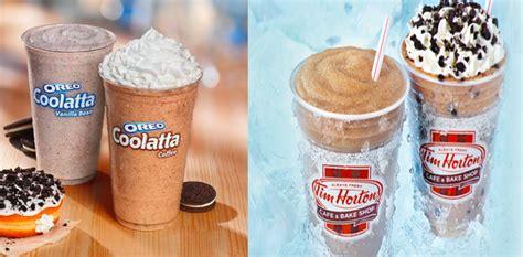 Tim Horton's Vs. Dunkin Donuts Hot Coffee Font Free Gin Gins Community Products Mod San Andreas Intelligentsia Boston Tea Texas Pecan Richardson