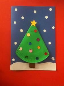 Christmas, Tree, Crafts, For, Kids, U2013, Preschoolplanet