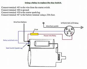 Fc 8360  Massey Ferguson Tractor Starter Wiring Free Diagram