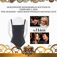 The Holiday – Iris's Bathing Suit (Kate Winslet) in 2020 ...