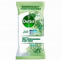 Dettol Biodegradable Surface Cleanser Wipes 90 Wipes   Chemist Direct