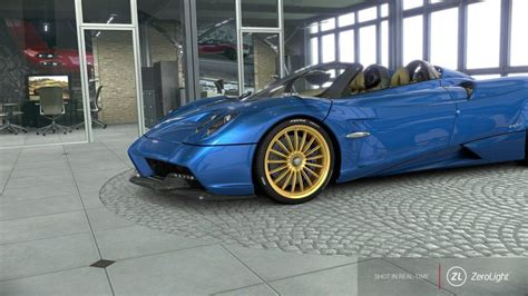 Pagani Huayra Roadster Price, Design, Specs, Interior