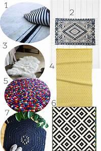 Tapis Berbere Ikea : shopping des tapis pour booster ma d co le so girly blog ~ Teatrodelosmanantiales.com Idées de Décoration