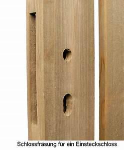 Gartentüren Aus Holz : holzz une gartentor l rche holz im garten ~ Michelbontemps.com Haus und Dekorationen