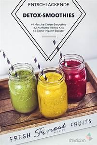 Detox Smoothie Rezepte Zum Abnehmen : die besten 25 detox smoothie rezepte abnehmen ideen auf pinterest ~ Frokenaadalensverden.com Haus und Dekorationen