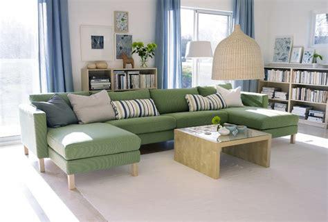 ikea canapé manstad ikea living room