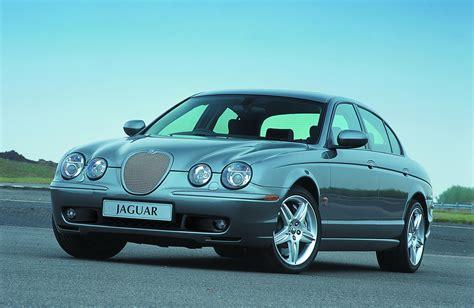 Jaguar Stype Saloon Review (1999  2007) Parkers