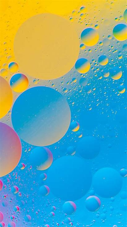 4k Abstract Wallpapers Bubbles Iphone 6s Plus