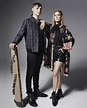 Leopold Ross and Ioanna Gika - LA Indie Band