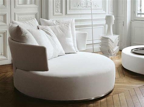 fabricant canapé italien 17 meilleures idées à propos de canapé rond sur