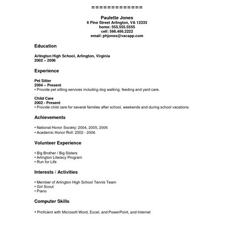 Nursing Resume Creator by 13 Resume Creator For Students Collection Resume