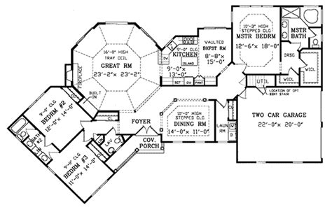 birney ranch home plan   house plans
