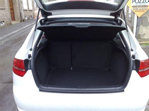 un vtt 3 personnes avec bagages dans a3 sportback a3 audi forum marques