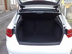 Volume Coffre A3 Sportback : un vtt 3 personnes avec bagages dans a3 sportback a3 audi forum marques ~ Medecine-chirurgie-esthetiques.com Avis de Voitures