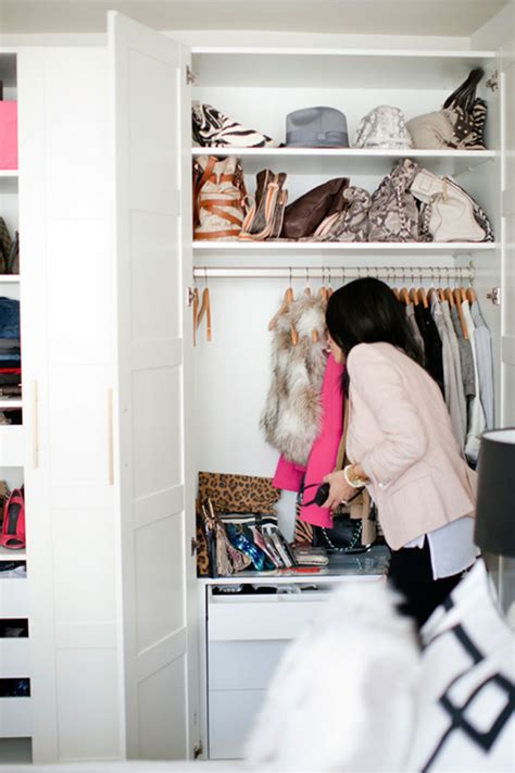 Closet Systems Nyc by The Everygirl S Favorite Ikea Hacks The Everygirl