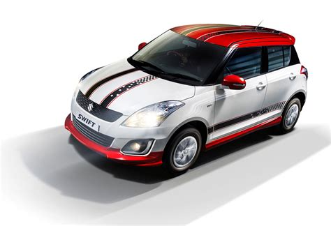 Maruti Swift Glory Edition Launched At Rs 5.28 Lakh