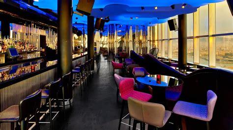 Bar W Hotel by Eclipse Bar Barcelona