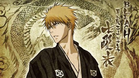Bleach HD Wallpaper Pack Game Anime Terbaru