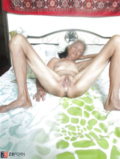 Asian Granny Zb Porn