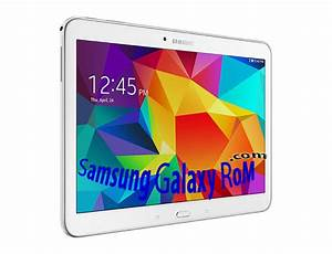 Update Samsung Galaxy Tab 4 10 1  Wifi  Sm