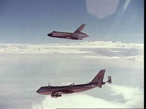 "August 12, 1977: Space Shuttle ""Enterprise"" (OV-101) makes ..."