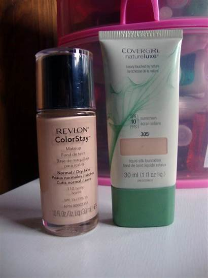 Covergirl Foundation Barbies Blushing