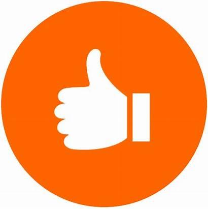 Customer Satisfaction Icon Success Sales Marketing Kickstart