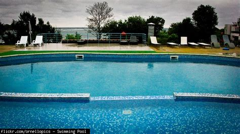 How Much Does It Cost To Build An Inground Swimming Pool