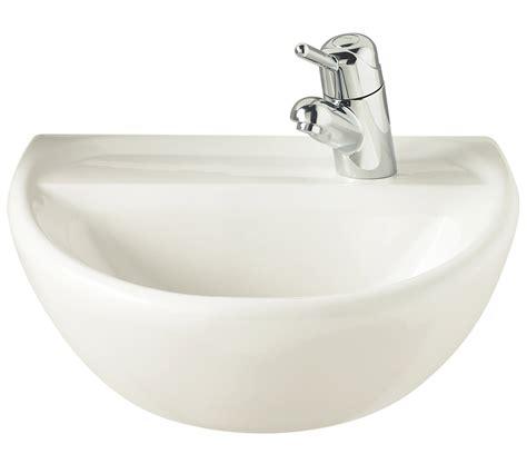 twyford sola medical   mm washbasin sawh