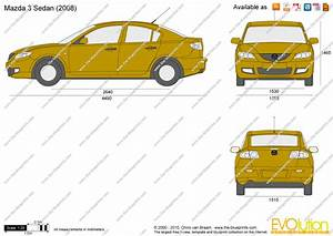 Dimension Mazda 3 : mazda 3 2006 dimensions car reviews 2018 ~ Maxctalentgroup.com Avis de Voitures