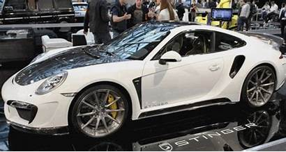 Stinger Gtr Turbo Porsche Topcar тюнинг Prices