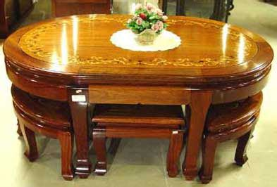 Indonesian Coffee Table Klds104cft Solid Teak