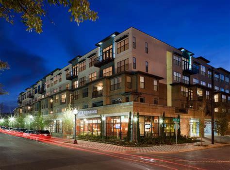 Corporate Apartments Dallas Tx