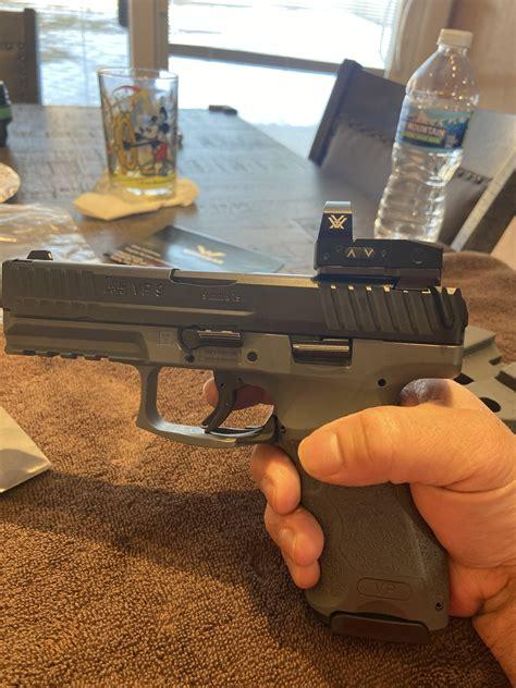 red dot pistol mount hk vp p hk hkc hkparts