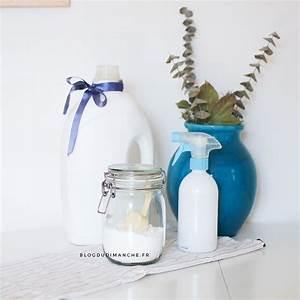 Produit Menager Maison : mes produits m nagers faits maison blog du dimanche ~ Dallasstarsshop.com Idées de Décoration