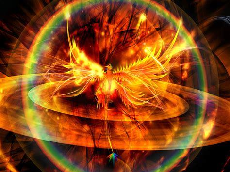 Rebirth Flame By Darkhalo On Deviantart