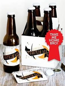 4 Pack Custom Beer Carrier Home Brew Beer Bottle By