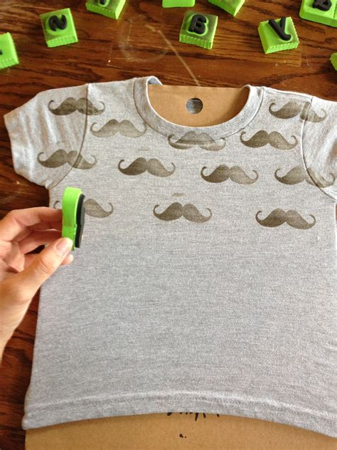 diy shirt designs diy sted t shirts tutorial the lovely